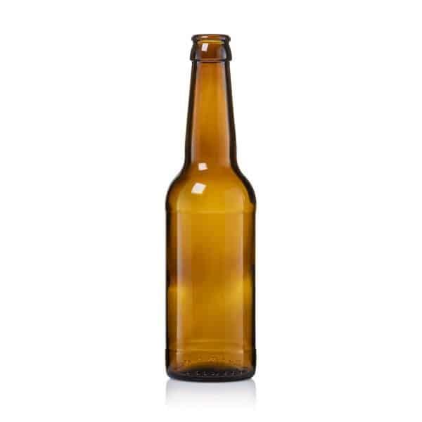 בקבוק בירה 330 מ