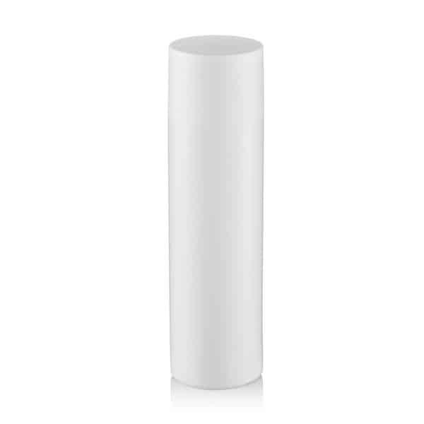 בקבוק איירלס PP לבן 250 מ