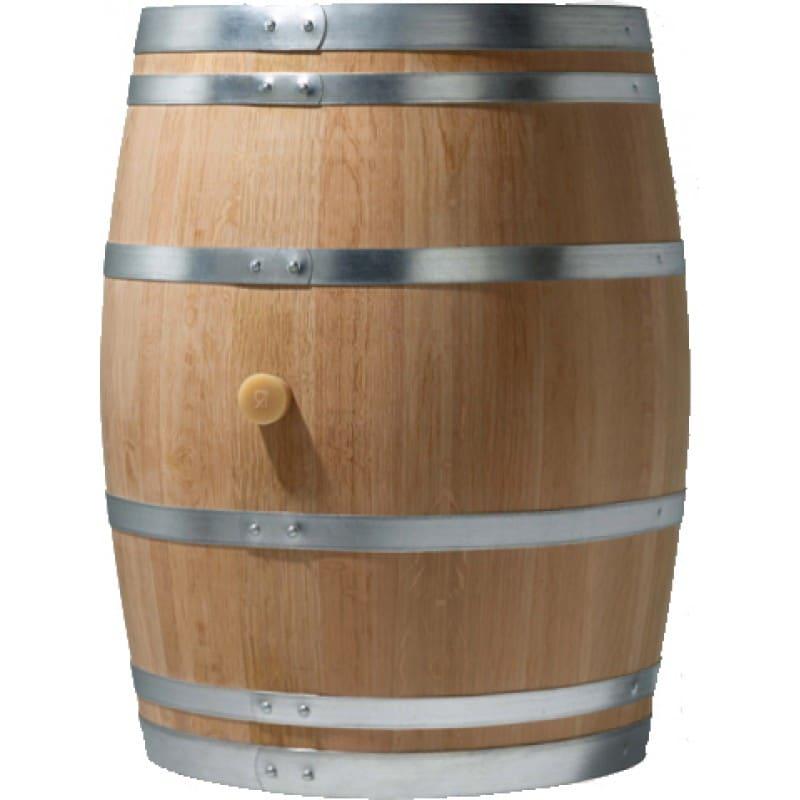 חבית עץ ליישון יין