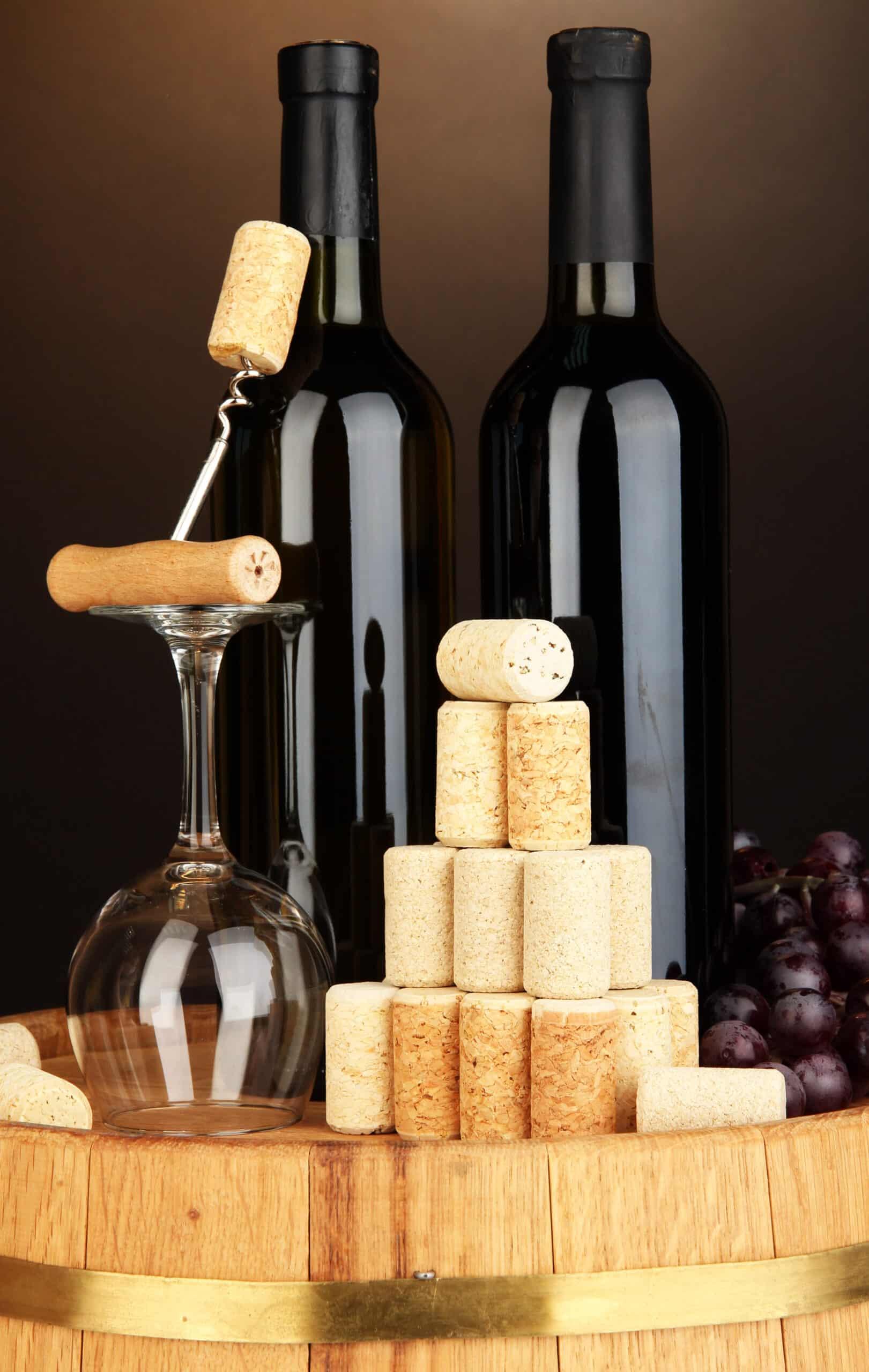 ערכה להכנת יין